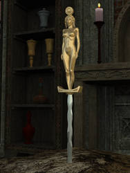 Sword In The Stone - 01 by creativeguy59