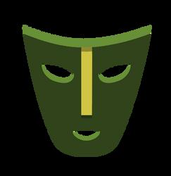 Sudden Mask Made From Scratch by OkdroMasterOfRunes