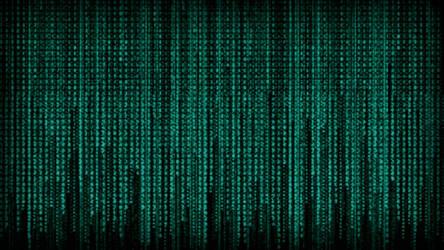 Matrix Wallpaper v2 by shod4n