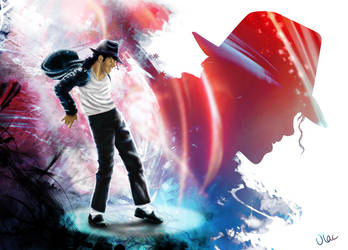 Michael Jackson's Billie Jean by VLAC