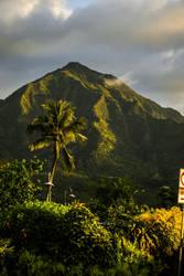 Kauaii by Shastro
