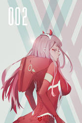 zerotwo by sushiroe