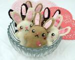BunBun Cookies Anyone? by ChibiWorks