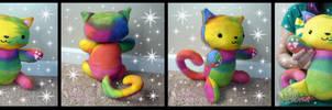 Rainbow Jack by ChibiWorks