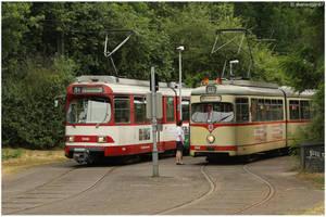 Duewag-Einheitswagen by shenanigan87