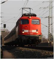 Pure Locomotive II by shenanigan87