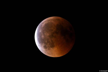 Blood Moon by shenanigan87