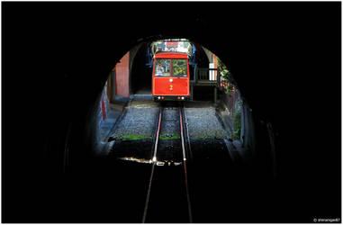Tunnel Vision by shenanigan87