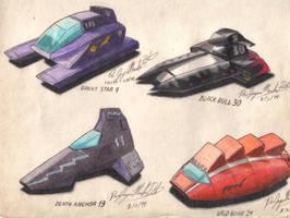 F-Zero X Ships page 4 by JMR-Mobius-1