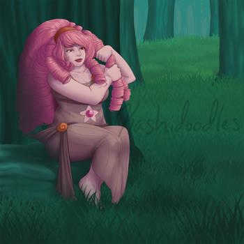 Rose Quartz as Meg by Kashidoodles