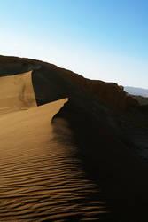 Desertification by bloodyslash