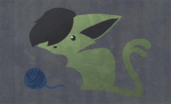 Xander yarn by gabfury