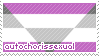 Autochorissexual Stamp by sunbirds