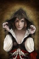 Assassin by Keyry