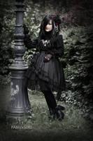 Dark, Darker, Night by FANUxSIRI