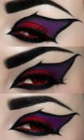 Batwoman! by KikiMJ