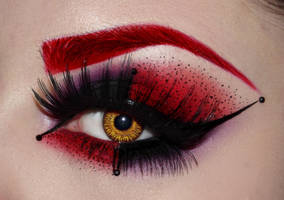 Harley Quinn by KikiMJ