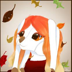 Fall by MooshieMoo