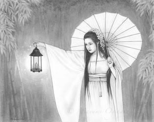 Tha Last Candle by MayumiOgihara
