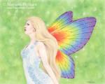 Enchanting Wings by MayumiOgihara