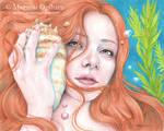 Song of the Ocean by MayumiOgihara