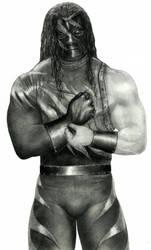 WWE Legend by After-Burner
