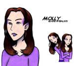 Molly by harrimaniac27