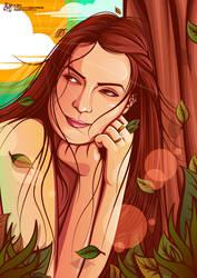 Ivy by AristAF