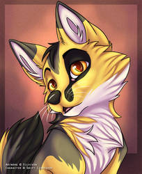 Young Swift by Silvixen