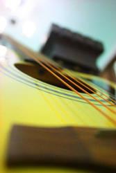 My Guitar by RandomlyMoe