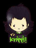 KNEEL! by Aoi-Hiroyuki