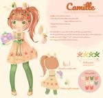Camille by yemirin