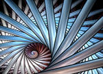 Downward Spiral by DeTea