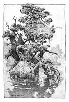 Black Swamp by postapocalypsia