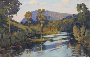 Mary River by postapocalypsia