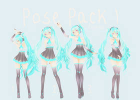 +|| -DL- Pose Pack - 1 ||+ by Ceirios
