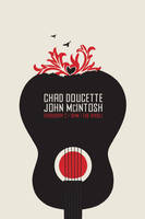 Chad Doucette + John McIntosh by agentfive