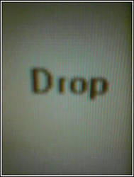 Drop... by Chameleonboy12