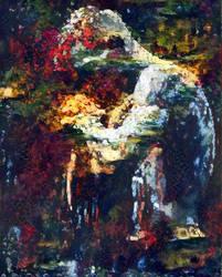 Conor Mc Gregor by kingofdevian