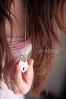 Keyless Heart. by sa-photographs