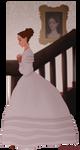 Miss Wickfield by Wickfield