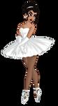 Ballerina by Wickfield