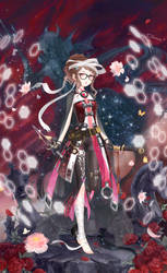 Love Nikki Charaoutfit 285 by MoonAngelAlicia1995