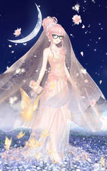 Love Nikki Charaoutfit 289 by MoonAngelAlicia1995