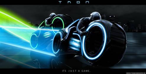 Tron by TronixGFX