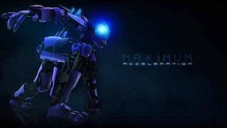 Maximum Acceleration by TronixGFX