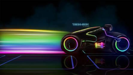 Tron-Bow by TronixGFX