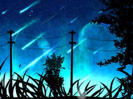 Stellar by Ombrifuge