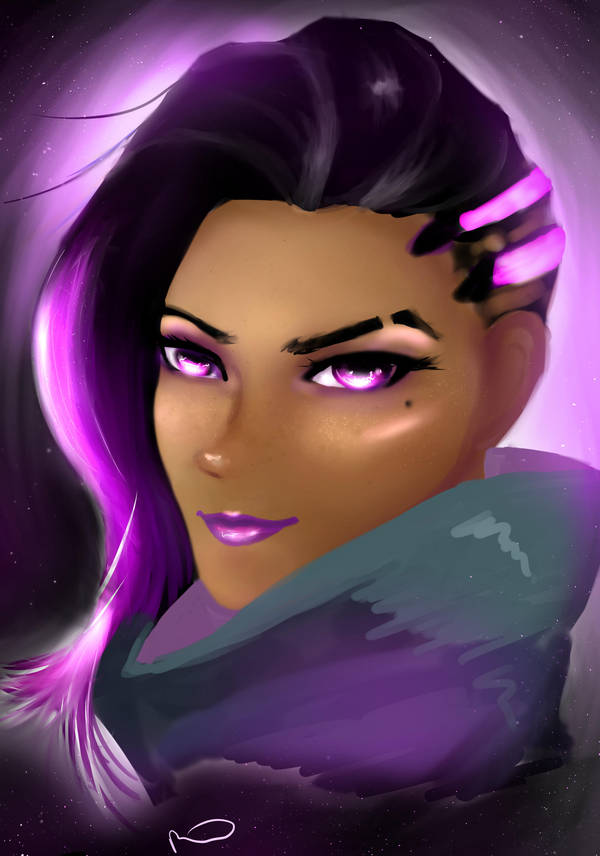 Sombra by Ombrifuge