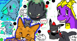 iScribble 4 by Chai-Fox
